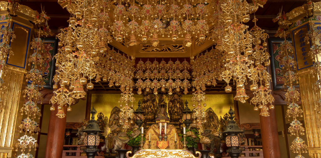 本廣寺 - 新宮市にある日蓮宗のお寺